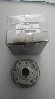 Portaplanetario Nissan Sentra B15 Tidda Automatico