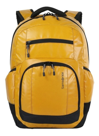 Mochila Portanotebook Samsonite Bravo 15,6 Ultimate 2019