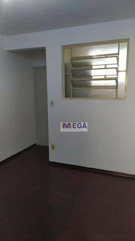 Imagem 1 de 7 de Apartamento Com 1 Dormitório À Venda, 46 M² Por R$ 167.000 - Botafogo - Campinas/sp - Ap5013