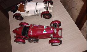Miniaturas 1:18 Carros