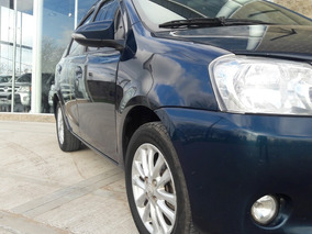 Toyota Etios Lxs 2015 Nuevo $180000 Cuotas Automotores Yami