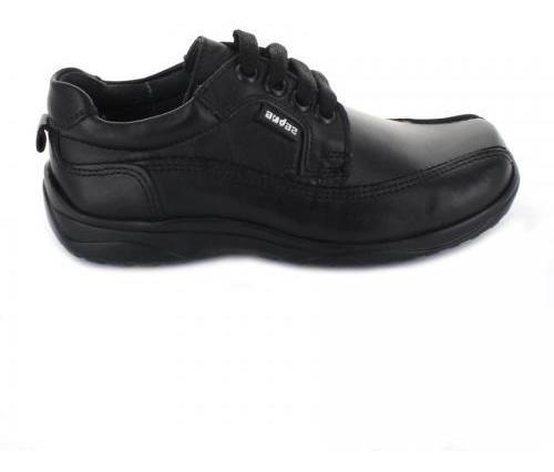 Zapato Para Niño Audaz 86800-a-020573 Color Negro