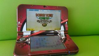 Nintendo 3ds Praticamente Novo