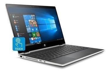 Laptop Hp Pavilion X360 14-cd0003la Ci3-8130u 4gb/500gb/14