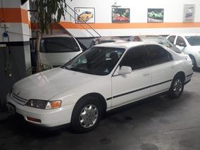 Honda Accord 2.2 Ex At