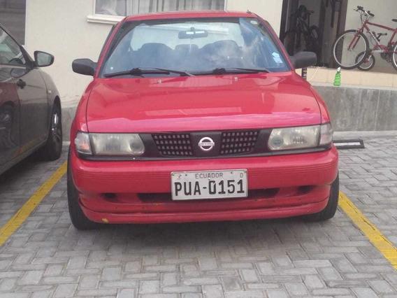 Nissan Sentra Sentra B13