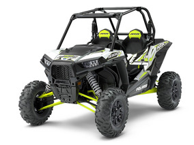 Utv Polaris Rzr Xp 1000 Eps