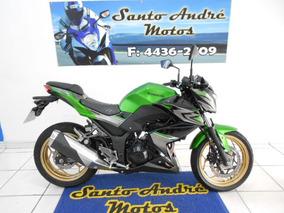 Kawasaki Z300 2017/2018 Abs C/apenas 4.500kms