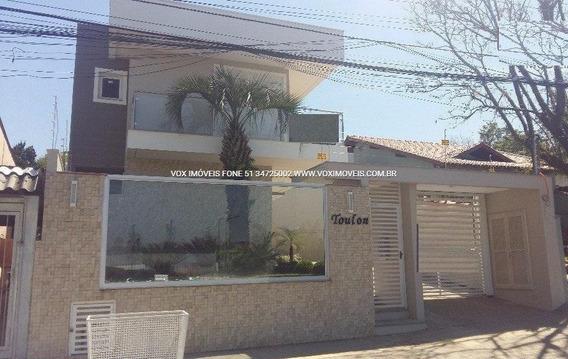 Sobrado - Niteroi - Ref: 46727 - V-46727