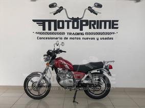 Suzuki Gn 125 Modelo 2017, Llama Ya A David Ciro 3041204405