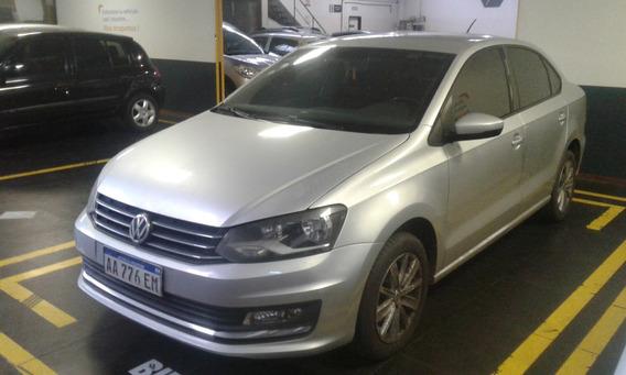 Volkswagen Polo Confort At Gnc Oportunidad (lr)