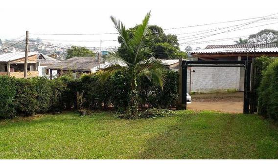 Casa Com Terreno 10x20 À Venda, Hípica, Porto Alegre. - Ca0548