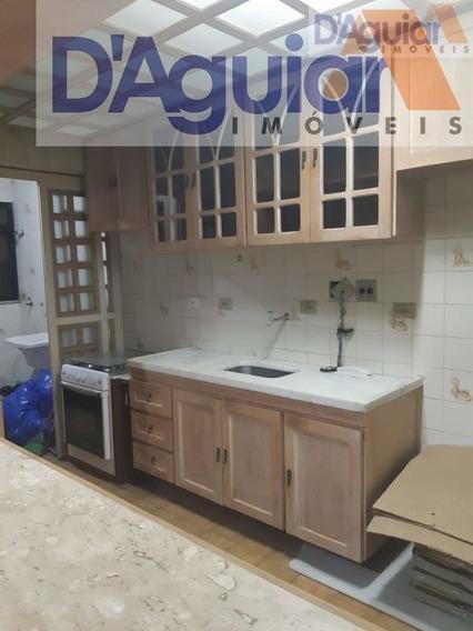 Apartamento - Santa Terezinha Com Três Dormitórios, 01 Vaga Lazer Completo E Portaria 24h. - Dg435
