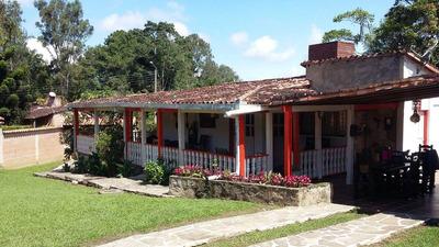 Vendo Cabaña Totalmente Encerrada En Chinacota