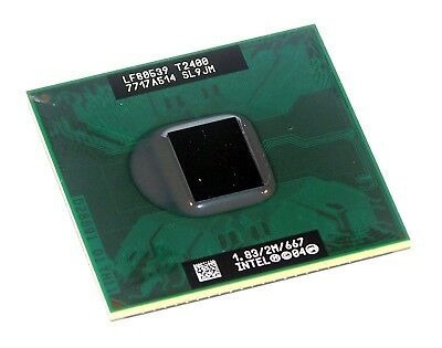 Processador Intel Core 2 Duo P8700 2.53 Ghz
