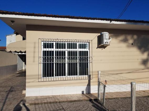 Casa Em Sertão Do Maruim, São José/sc De 260m² 3 Quartos À Venda Por R$ 559.000,00 - Ca187630