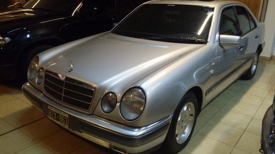 Mercedes Benz C220 Cdi A/t Mod.2000