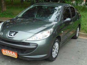 Peugeot 207 1.4 Xr Passion 8v Flex Manual 2010