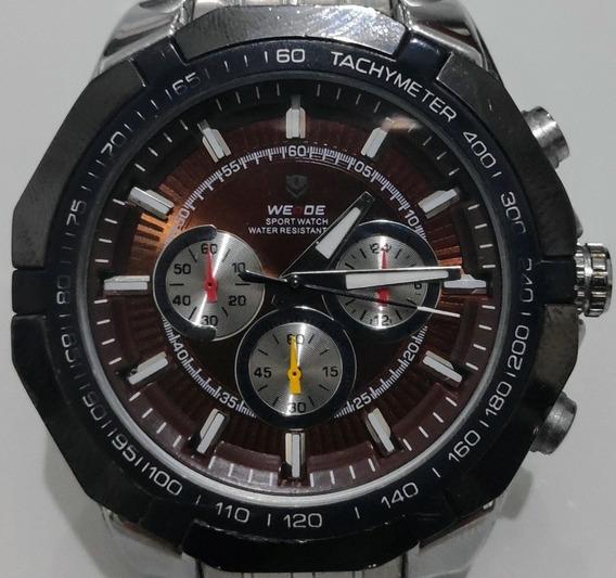 Relógio Do Japão