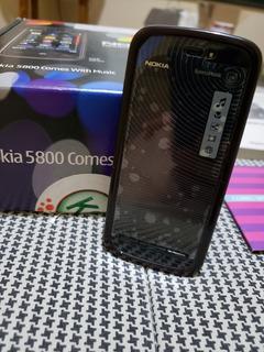 Celular Nokia 5800 Xpressmusic