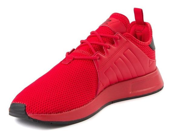 adidas Tenis Originales Hombre adidas Rojos X_plr