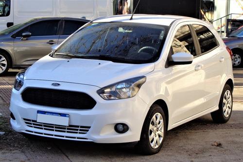 Imagen 1 de 10 de Ford Ka 1.5 Se