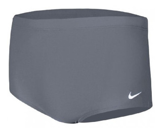 Sunga Nike Mini Logo Lateral Larga