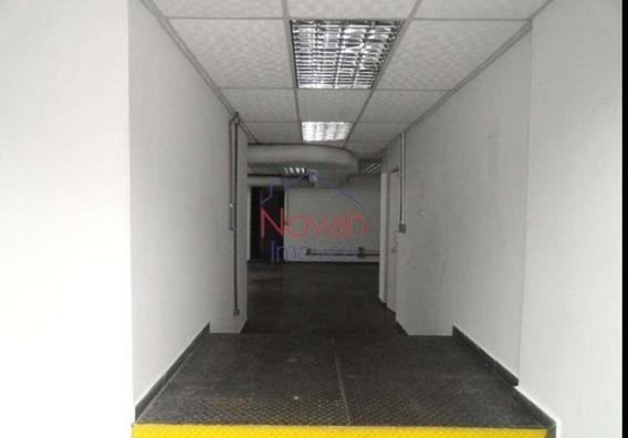 Loja Comercial Para Venda E Locação, Centro, Santos. - Lo0018