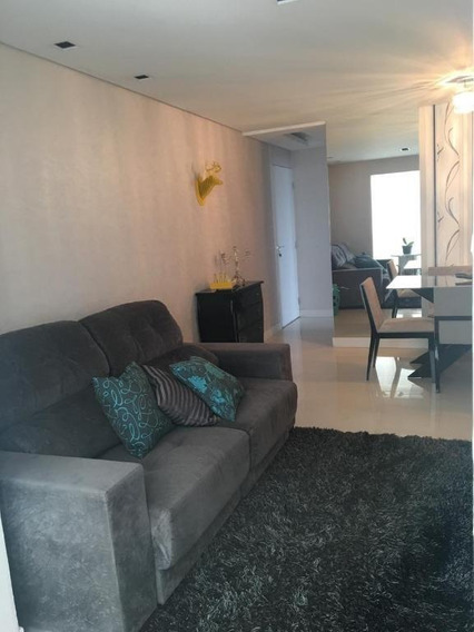 Apartamento Em Vila Guilherme, São Paulo/sp De 75m² 3 Quartos À Venda Por R$ 583.000,00 - Ap267499