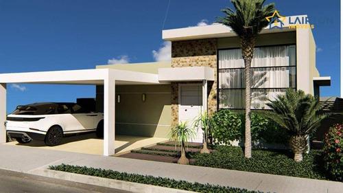 Casa Com 3 Dormitórios À Venda, 210 M² Por R$ 1.100.000 - Rio Abaixo - Atibaia/sp - Ca2338