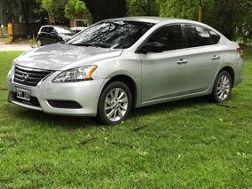 Nissan Sentra 2.0 Sense