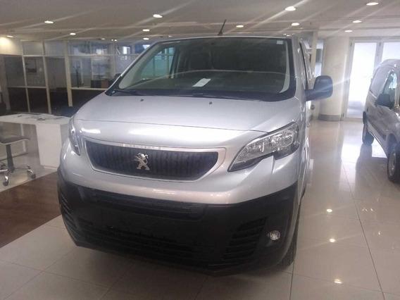 Peugeot Expert Furgon Hdi Precio Increible !!!