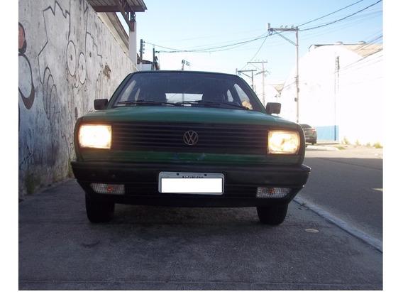Gol Bx 1982 Refrigerado A Ar