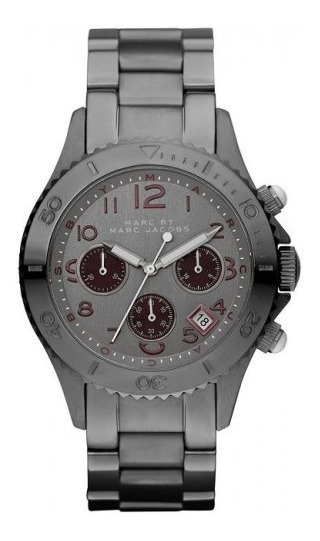 Relógio Marc Jacobs Mbm 3160