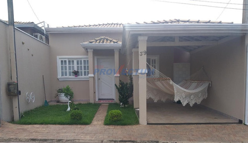 Casa À Venda Em Jardim Nossa Senhora Da Penha - Ca277233