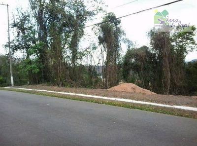 Terreno À Venda, 2369 M² Por R$ 320.000 - Bairro Da Aparecidinha - Itatiba/sp - Te0426