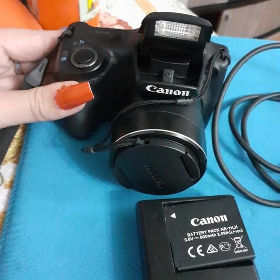 Câmera Canon Powershot Sx400is