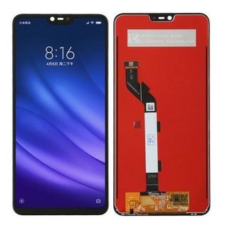 Tela Touch Display Frontal Lcd Xiaomi Mi 8 Lite - M1808d2tg