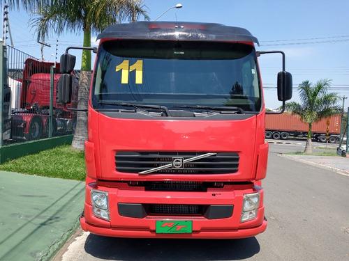 Volvo Vm 310 Ano 2011 Vm310 Fm340 P340 Vw19320 19330 Titan