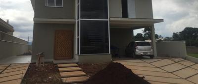 Casa Condomínio Residencial Evidence ,araçoiaba Da Serra - Ca0329