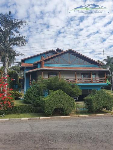 Imagem 1 de 29 de Condomínios Fechados À Venda  Em Mairiporã/sp - Compre O Seu Condomínios Fechados Aqui! - 1478737
