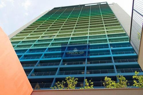 Apartamento À Venda, 45 M² Por R$ 585.000,00 - Centro - São Paulo/sp - Ap22880