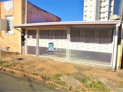 Imagem 1 de 21 de Casa À Venda Em Vila Industrial - Ca007189