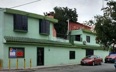 Bodega Comercial En Venta En Vicente Guerrero (fomerrey 46), San Nicolás De Los Garza, Nuevo León