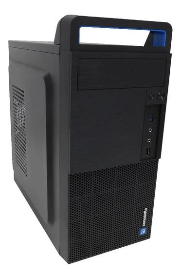 Computador Concórdia Core I5 Memória 8gb Ssd 240gb