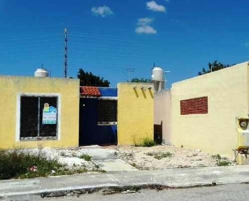 Casa Sola En Venta En Ciudad Caucel, Mérida, Yucatán