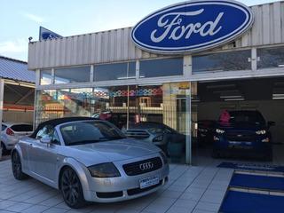 Audi Tt Roadstar P Troca