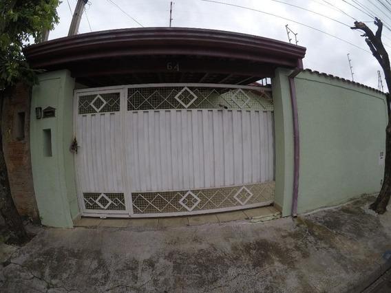 Casa À Venda, 90 M² Por R$ 250.000,00 - Parque Liberdade - Americana/sp - Ca0625