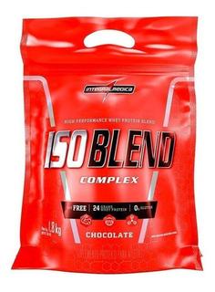 Whey Iso Blend Complex 1,8kg Integralmedica