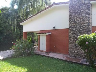 Casa Para 5 Personas En Tanti